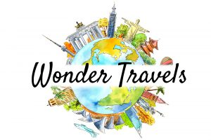 Wonder Travels